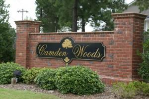 Camden Woods